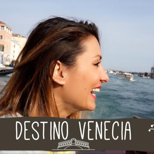 Destino Venecia
