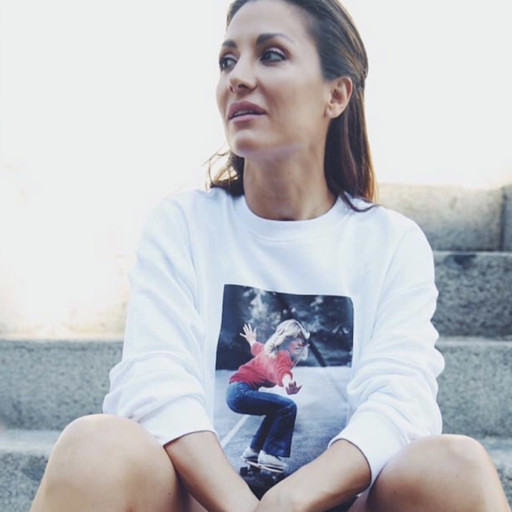 21 Buttons Nagore Robles